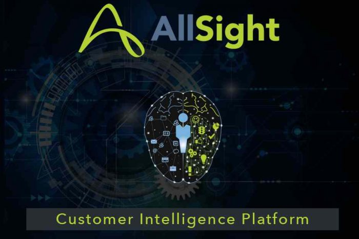 Informatica acquires AI-enabled customer insights startupAllSight to expand its intelligent data platform and help enterprises improve their customer experiences