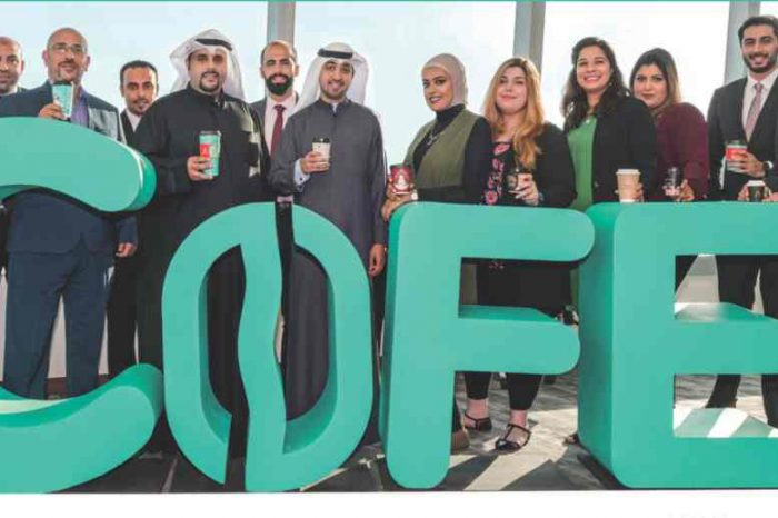 Kuwaiti startup COFE App lands $3.2 million to connect coffee house chains and independent coffee roasters with coffee lovers