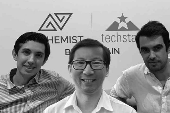 Embleema lands $3.7 million Series A funding to accelerate development of blockchain-based applications for patients and pharmacies
