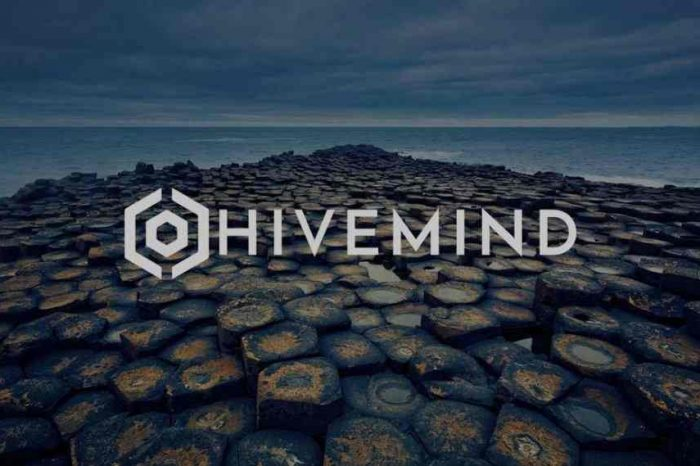 Hivemind receives new investment to continue the development of its data science technology platform and expand team