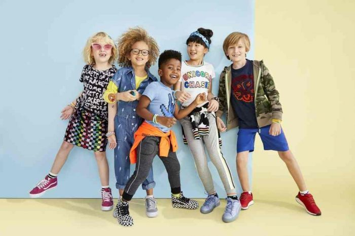 Foot Locker led a $12.5 million strategic investment in kid's clothing startup Rockets of Awesome to make inroadswith younger shoppers