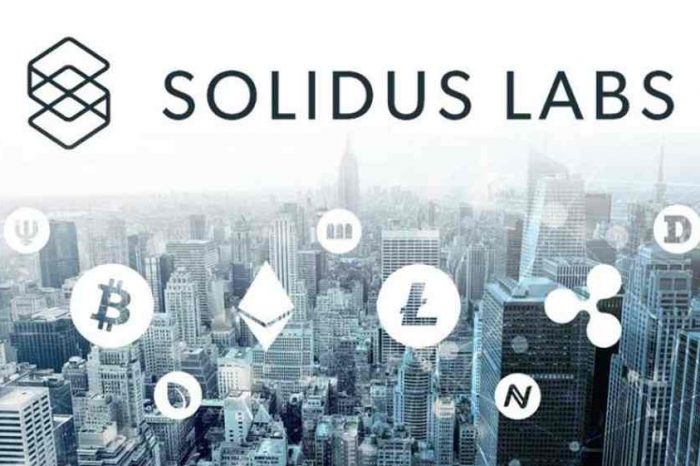 Solidus secures $3 million in seed funding for its machine learning-powered trade surveillance platform