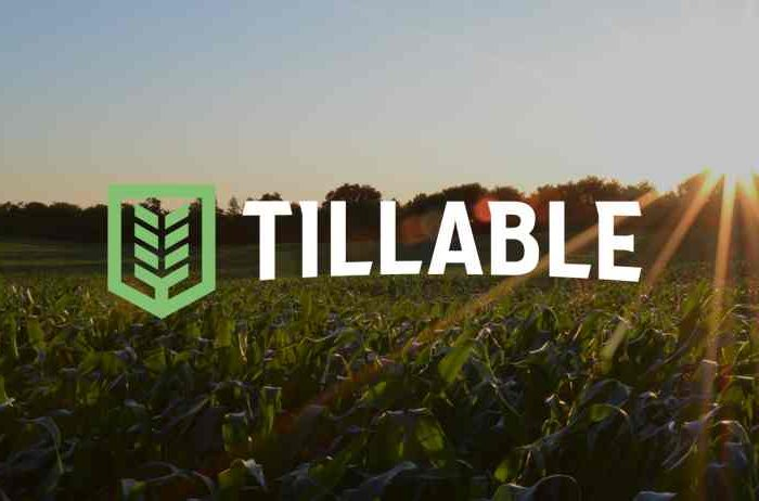 AgTech startup and online marketplace Tillable lands $8.25 million Series A to transform the $32 billion farmland rental market