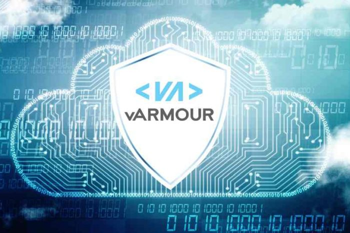 vArmour bags $44 millionto secure data centersand protect critical apps across multi-clouds