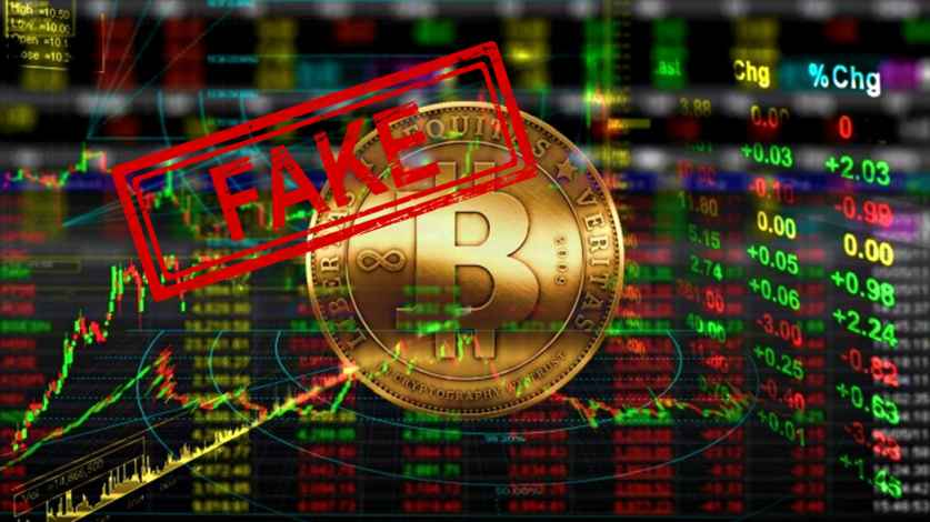 Bitwise Claims 95% of BTC Trading Volume Fake