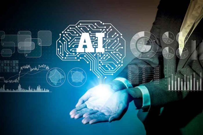 Top-funded artificial intelligence (AI) startups in the U.S., according to CB Insights