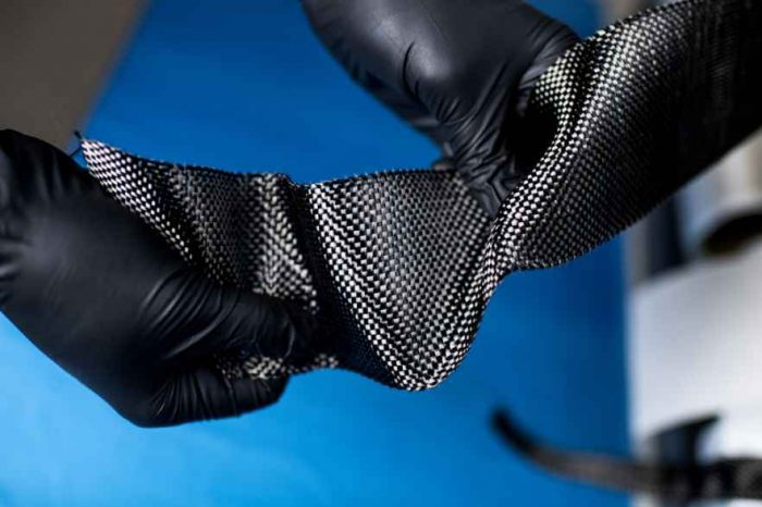 Boston Materials raises $1.75 million to improve the performance of existing carbon fiber materials using its carbon supercomposite technology