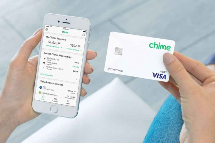 Mobile-only bank Chime is now valued at $1.5 billion after raising $200 million Series D led by DST Global
