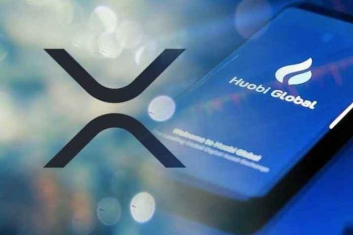 Cryptocurrency exchange Huobi adds support for XRP trading to its OTC crypto trading platform