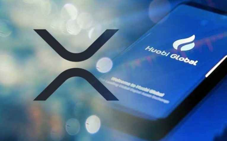 Cryptocurrency exchange Huobi adds support for XRP trading to itsOTC crypto trading platform
