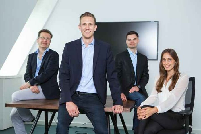German AI Startup IPlytics raises several millions in financing to disrupt patent analytics