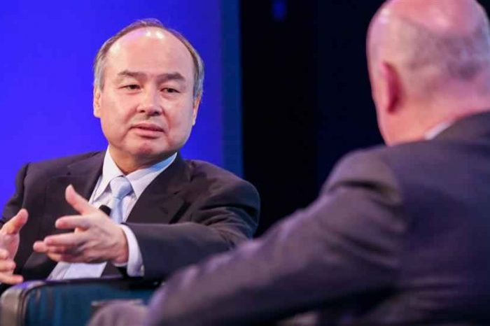 Watch: Interview with Softbank'S CEO, Masayoshi Son - How he invented the first electronic dictionary which was later sold to Sharp for $1.7 million