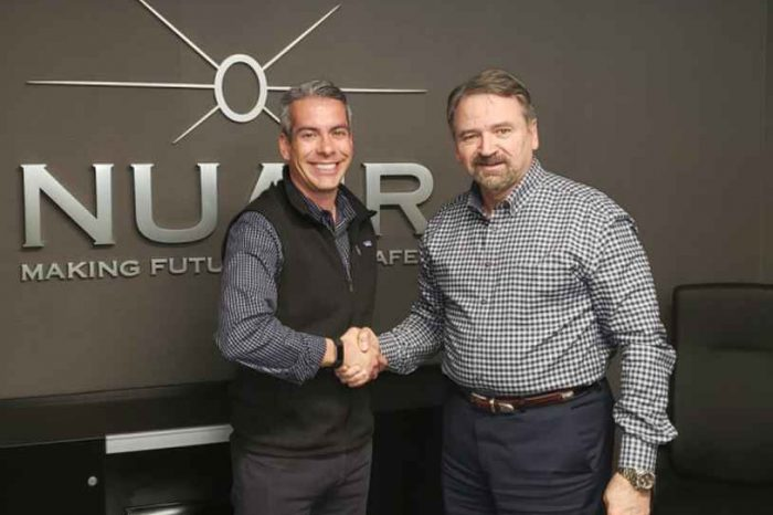 NUAIR Joins Forces with Measure to Support UAS Integration