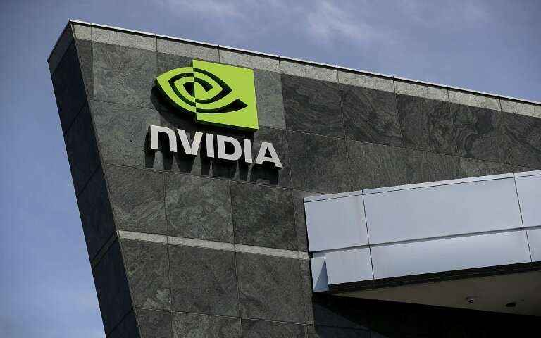 Nvidia buys Israeli chipmaker Mellanox for £5.3bn