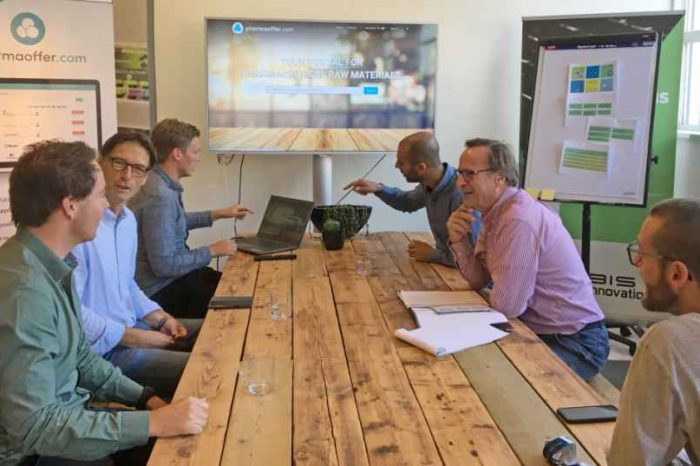 Pharma startup Pharmaoffer is fighting global medicine shortage through pharmaceutical supply chain transformation