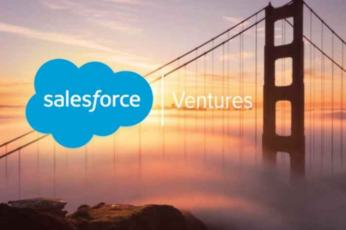 Salesforce Ventures launches $50 million Australia Trailblazer Fund to empower Australian startups in the Salesforce ecosystem