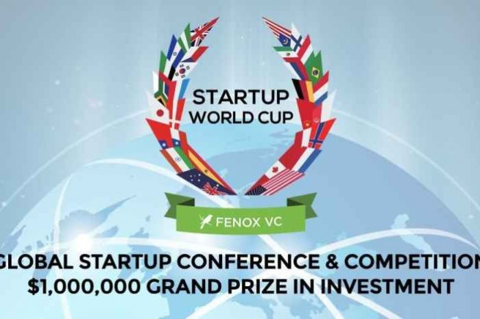 Applications are open for startups from around the world to compete for $1 million prize
