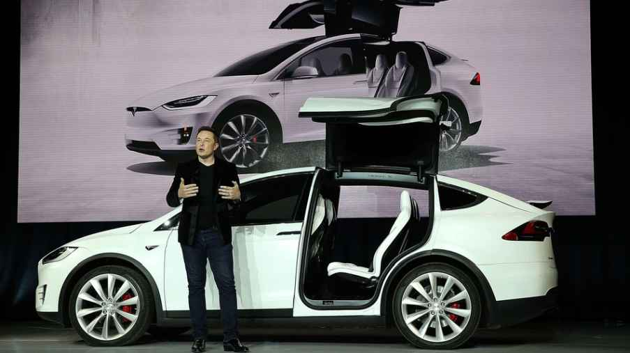 Tesla sues former engineer for allegedly stealing data
