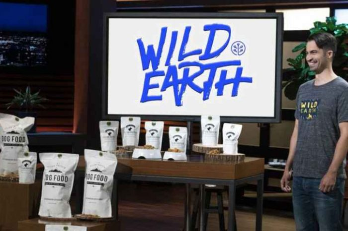 WildEarth, a biotech startup that is growing vegan pet food in a lab, just raised $550,000 from Mark Cuban in a 'Shark Tank' deal
