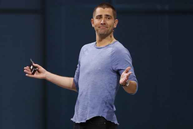 Facebook exodus: Chief Product Officer Chris Cox and WhatsApp Vice President Chris Daniels are leaving the social giant