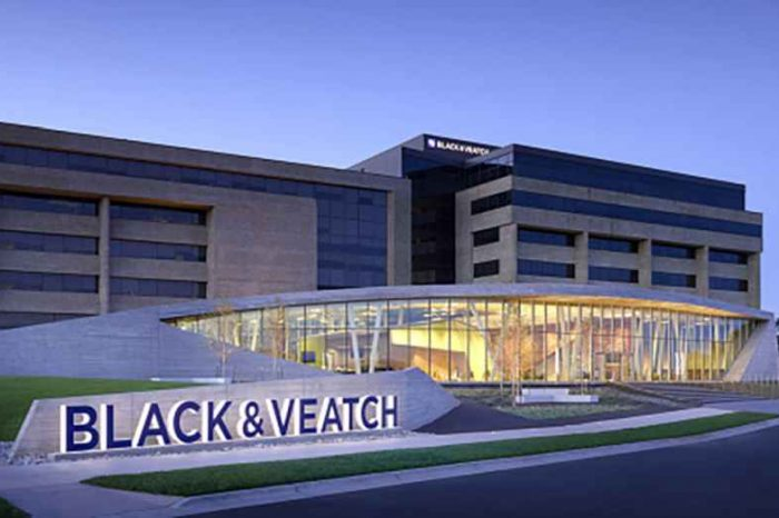 Black & Veatch launches cleantech accelerator for startups focused on renewable and distributed energy, mobility, and machine learning and AI