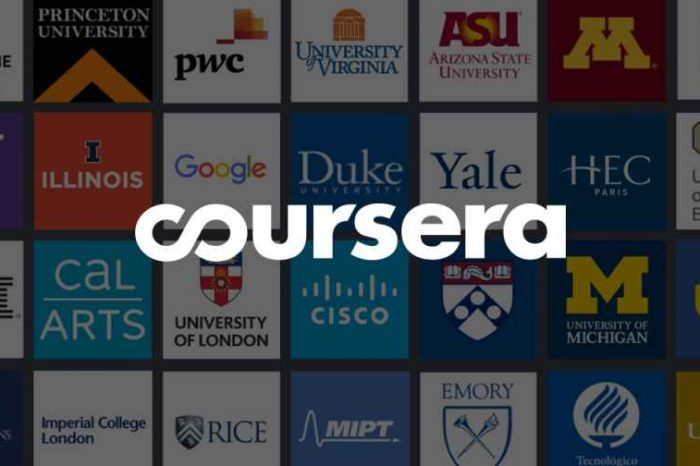 Coursera secures $103M in Series E to accelerate the development its learning platform and drive international expansion