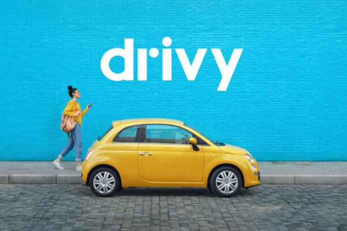 Getaround acquires European car rental platform Drivy for $300 million