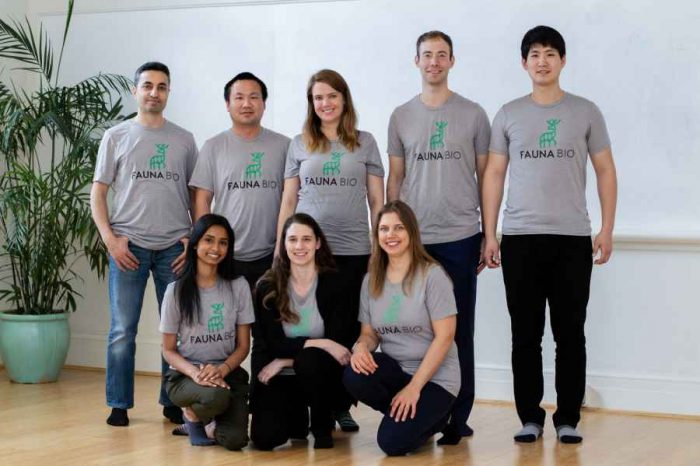 Biotech startup Fauna Bio raises $4.1 million seed funding to develop cures for diseases and help humans recover from heart attacks and strokes