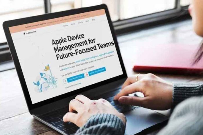 Fleetsmith secures $30 million Series B to grow its cloud-based Apple device management platform and expand globally