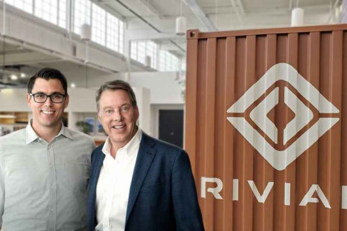 Ford invests $0.5 billion in electric pickup startup Rivian in bid to develop a Ford-branded all-electric vehicle