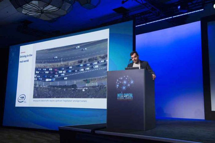 Intel Capital invests $117 million in 14 disruptive technology startups