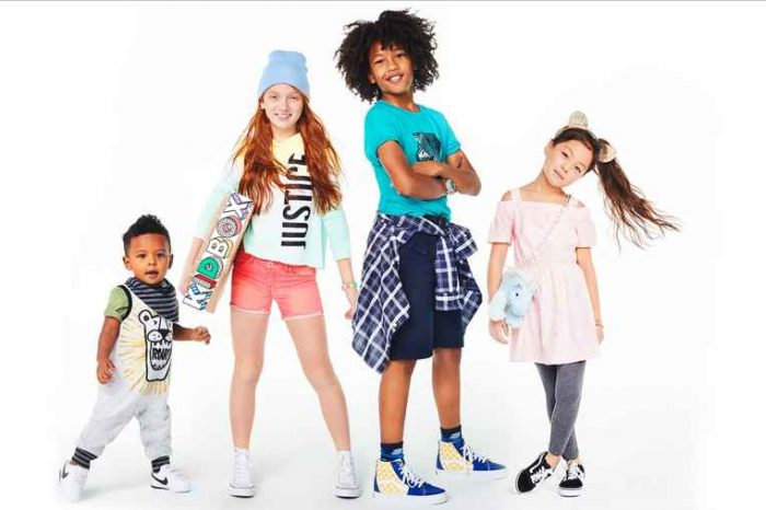 Walmart partners with subscription-based children's clothing startup Kidbox to offer personalized style from more than 120 premium kids' brands
