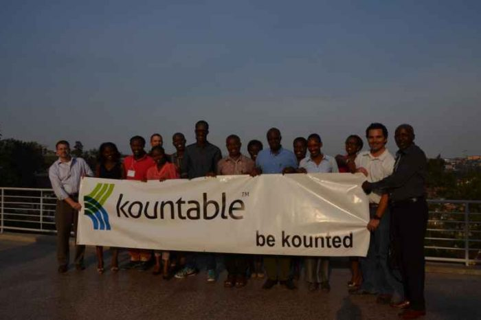 Fintech and supply chain startup Kountable launches its managed marketplace for global trade at BootstrapLabs AI conference