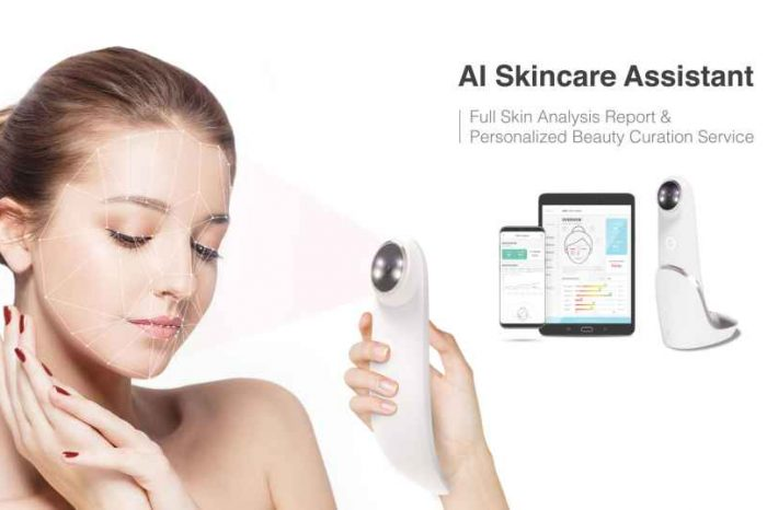 LuluLab, a Samsung beauty AI startup spin-off, to unveil AI skincare solutions designed for the Middle Eastern market