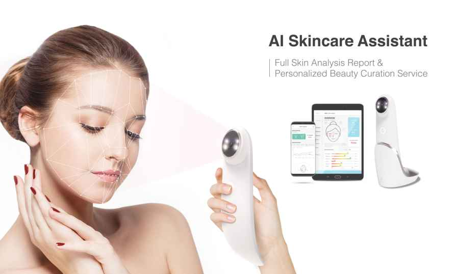 LuluLab, a Samsung beauty AI startup spin-off, to unveil AI