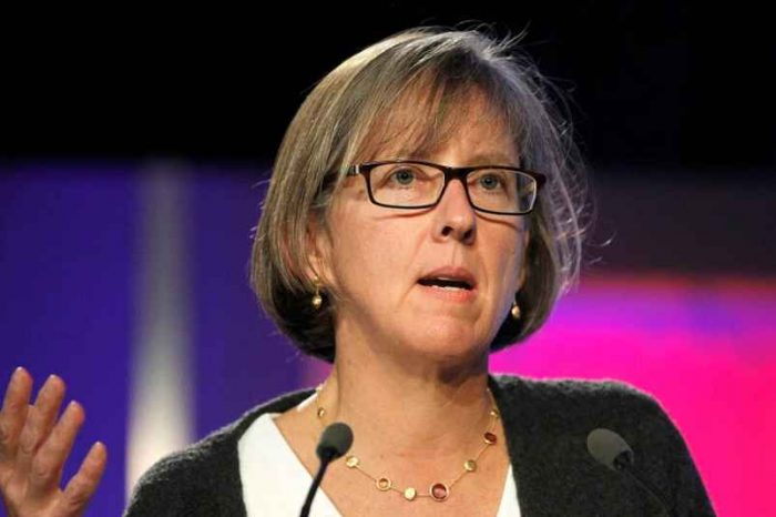 Venture capital veteran Mary Meeker raises $1.25 billion for her new growth fund, called Bond Capital