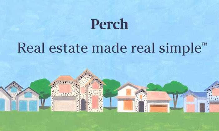 Perch raises $220 million to accelerate expansion and transform the consumer home-buying experience