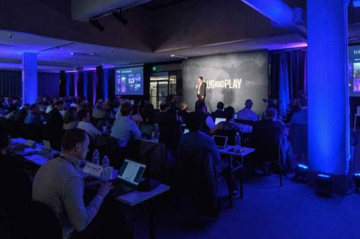 Plug and Play selects 150 startups fortheir Summer 2019 accelerator batches
