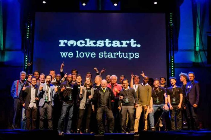 Amsterdam-based accelerator Rockstart to close €15 million fund to invest in AgriFood startups