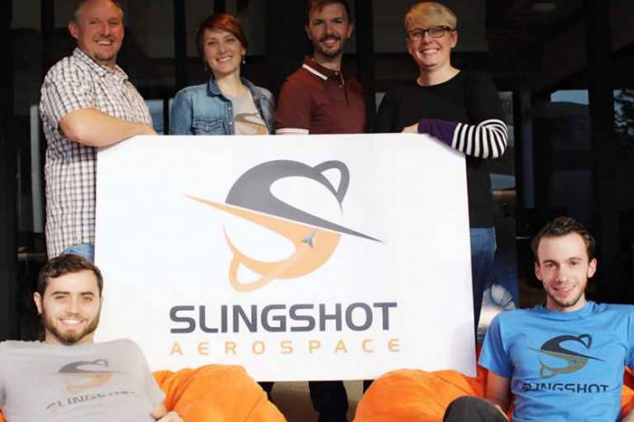 Slingshot Aerospace closes $5 million in seed funding to accelerate development of geospatial intelligence and space situational awareness platform