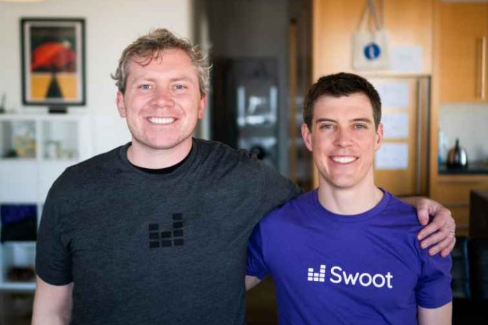 HipChat founders launch Swoot, a social podcast app that makes podcast listening and discovery easy