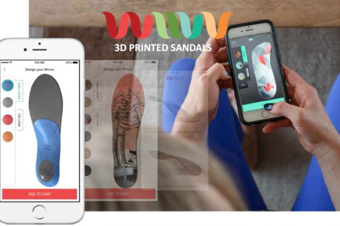 Wiivv integrates with Volumental, an AI-powered footwear recommendation system, to create omnichannel 3D-footwear customization platform