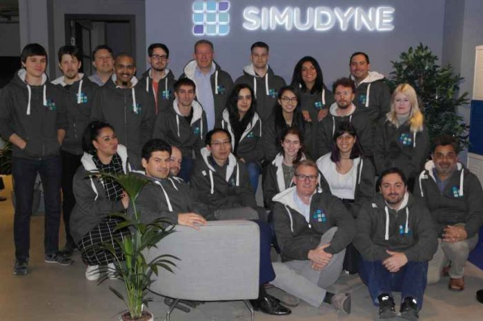 Simudyne closes $6 million funding to help organisations make best decisions using computational simulation and AI
