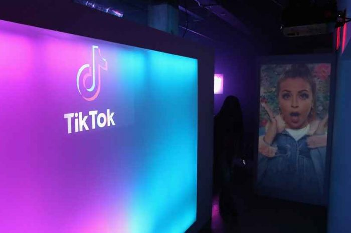 Bytedance's TikTok hires Microsoft IP chief as general counsel