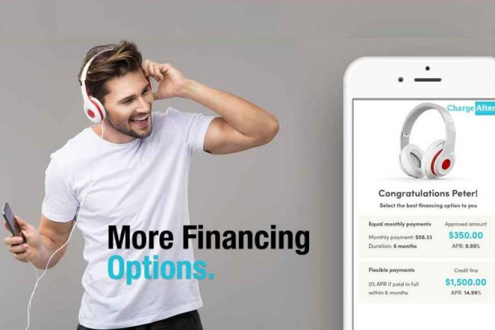 Fintech startup ChargeAfter scores $8M Series A funding to expand its multi-lender point-of-sale financing platform
