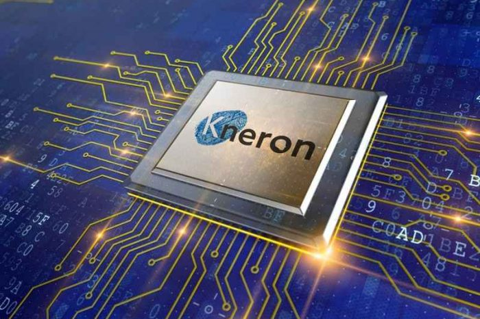 Kneron unveils Edge AI Chip to bring AI computation power to edge devices for applications