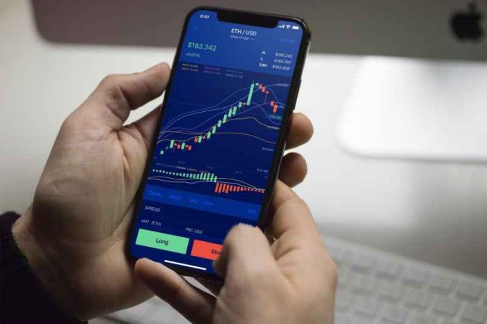 Cryptocurrency platform startup Liquid.com unveils Liquid Pro, a mobile app for pro crypto traders