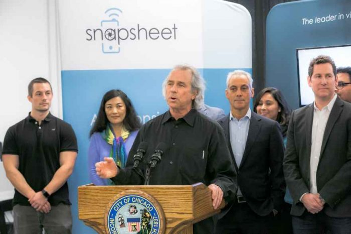 Insurtech startup Snapsheet closes $29 million Series E funding round to accelerate expansion and provide broader claims management solutions globally
