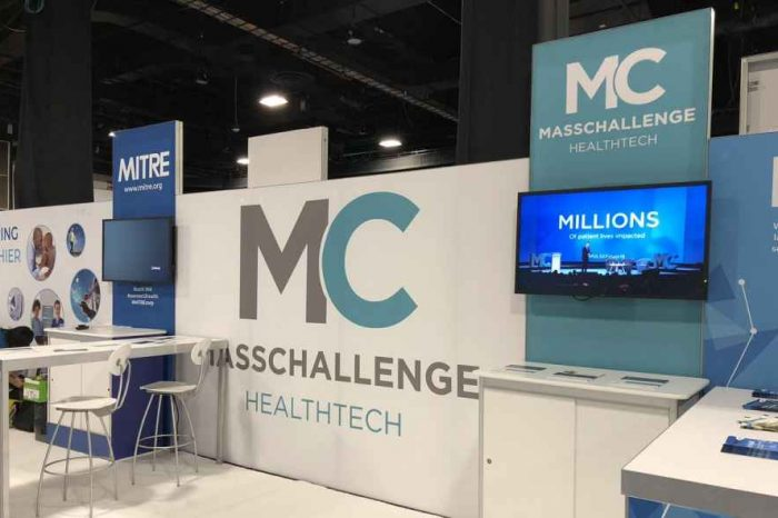 SoftServe partners with MassChallenge HealthTech to help startups accelerate innovation in digital healthcare