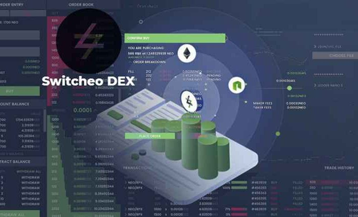 Switcheo launches multi-chain DEX on EOS Blockchain to pave way for trustless and secure trading experience